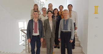 Чому варто обрати українську філологію в Острозькій академії?