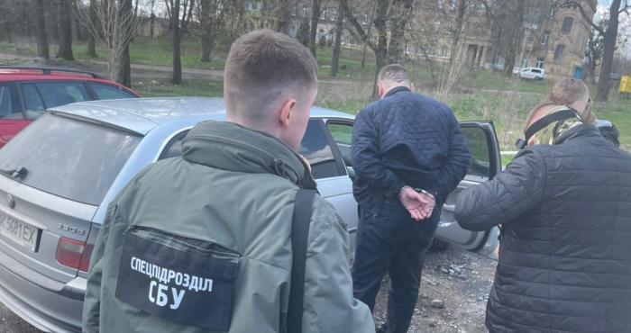 Ексзаступнику Острозької поліції оголосили вирок