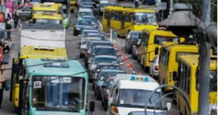 План сталої міської мобільності