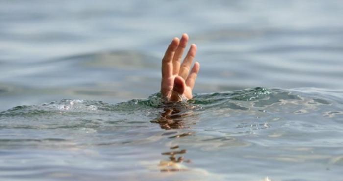 Потонула жінка