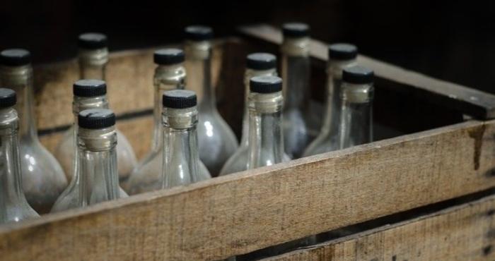 Чоловік був зареєстрований як особа-підприємець, проте не мав ліцензії на продаж алкоголю