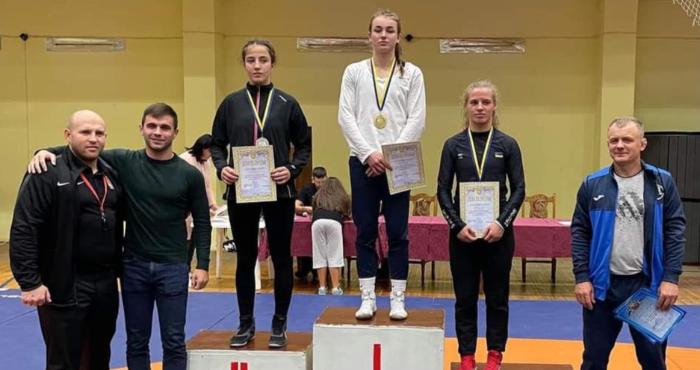 Шість спортсменів Рівненщини здобули медалі на Чемпіонаті України