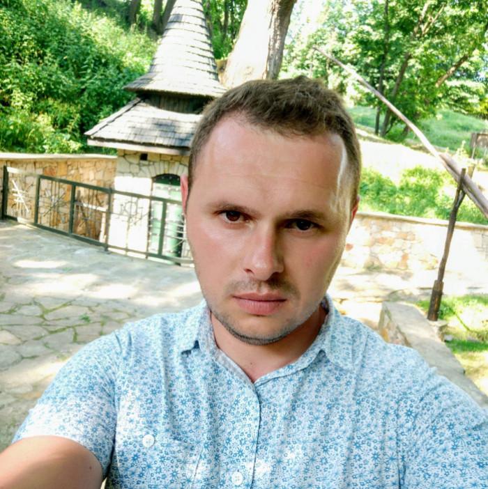 Святослав Кречко