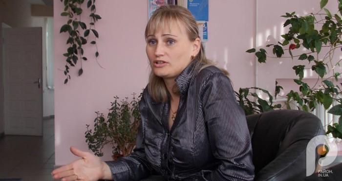 Тамара Максимова