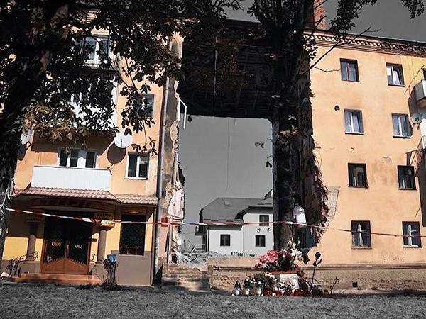Обвал «хрущовки» в Дрогобичі. Такі будинки є у в Рівному і у всій країні. Розслідувачі Суспільного з'ясували в чому небезпека такого житла