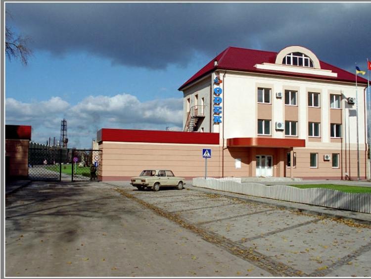 Завод «ОДЕК Україна»