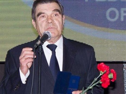 Володимир Трошкін