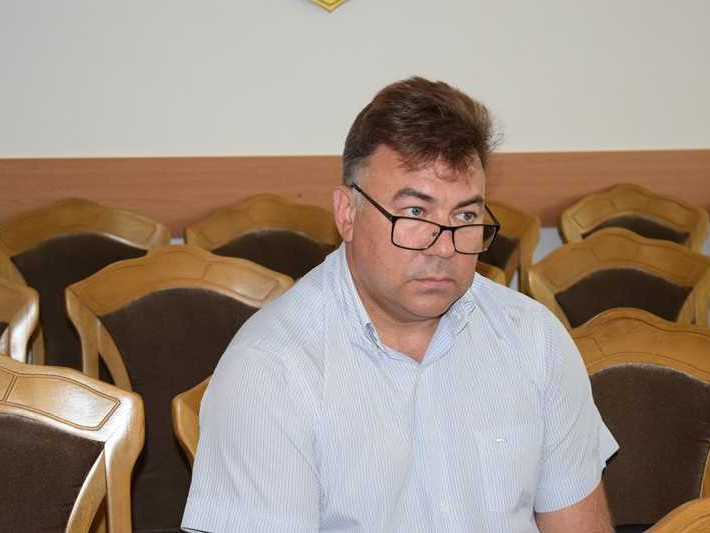 Віктор ТКАЧ