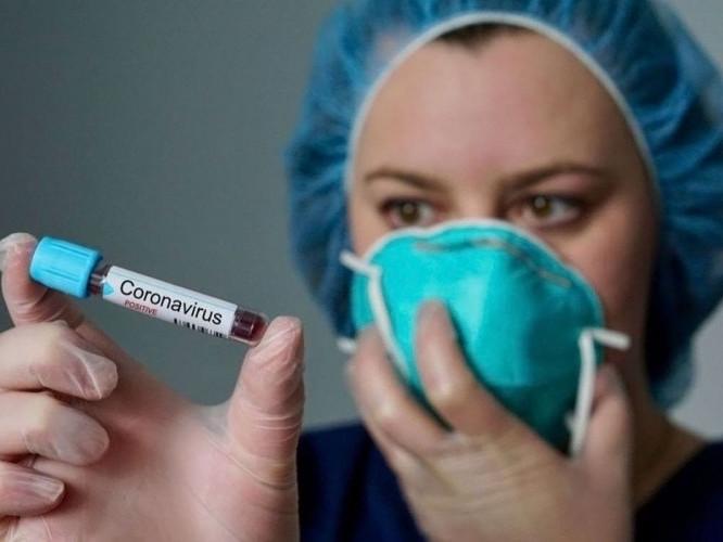На Рівненщині зареєстрували 39 нових випадків COVID-19
