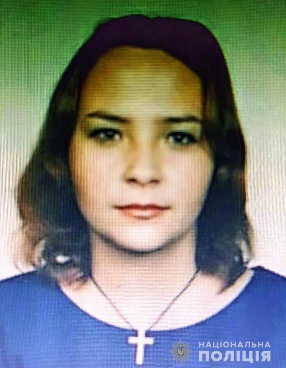 Наталія Петрівна Гандзюк