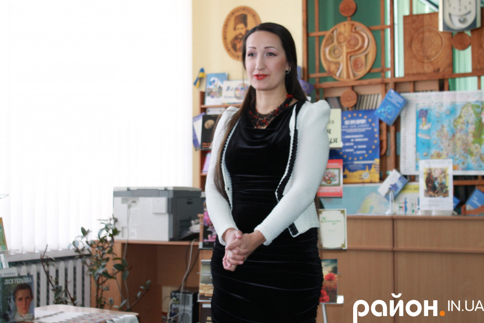 Валентина Люліч