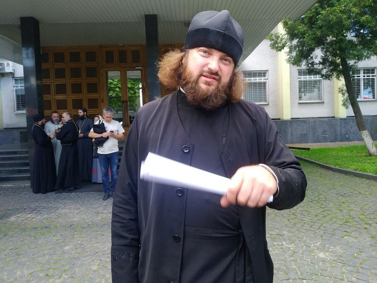 Віктор Земляний