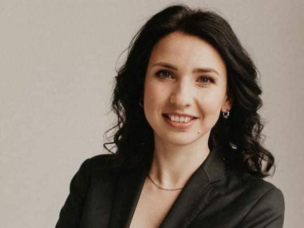 Марія Корнійчук