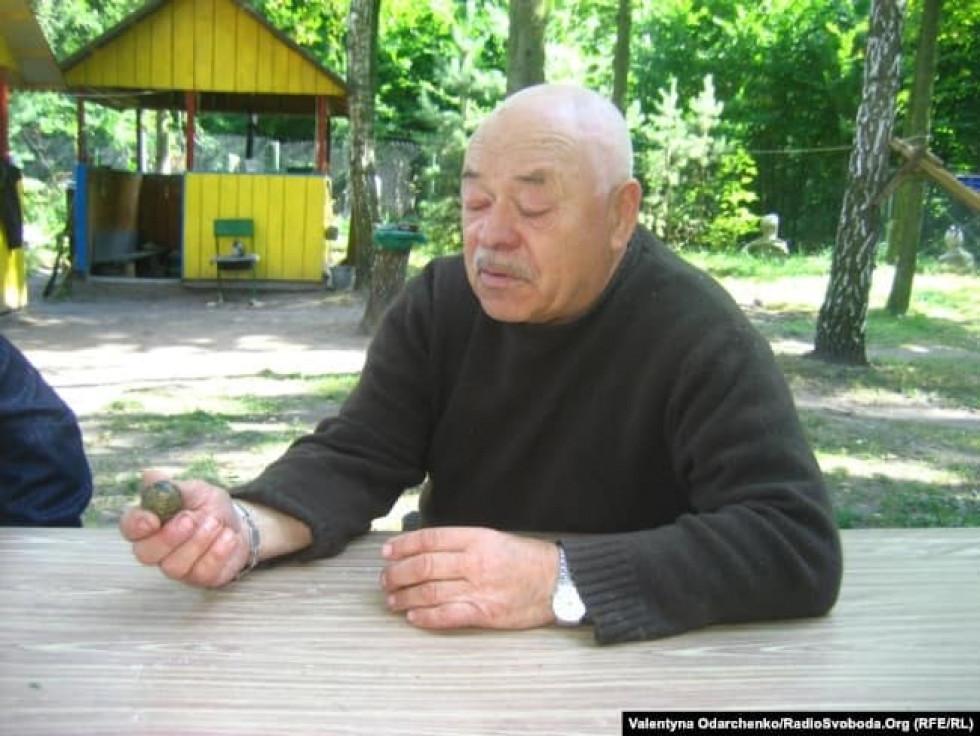 Денис Козак