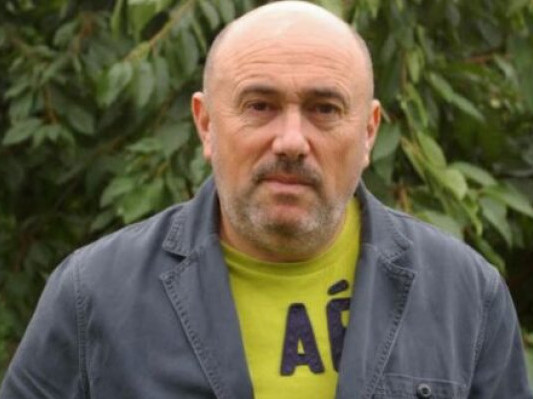 Григорій Аршинов