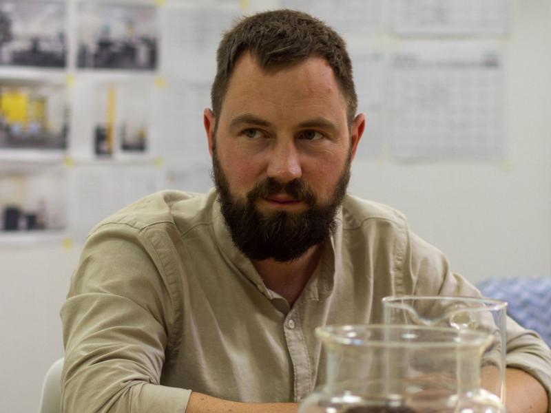 Дмитро Котляров