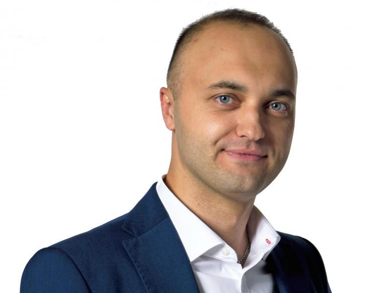 Ігор Кречкевич