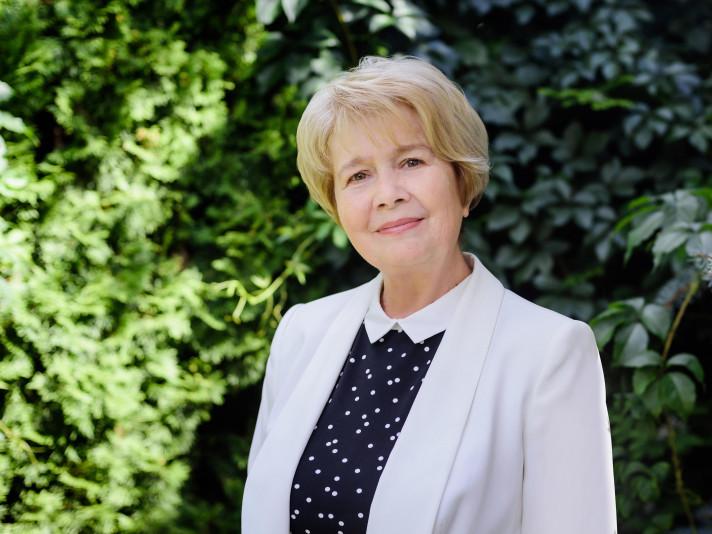 Людмила Туровська