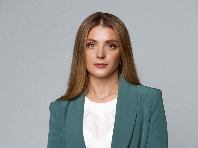 Катерина Самардак